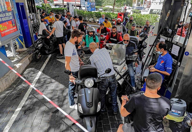 Pénurie de carburant: remise en marche dimanche de la centrale de Zahrani (Électricité du Liban)