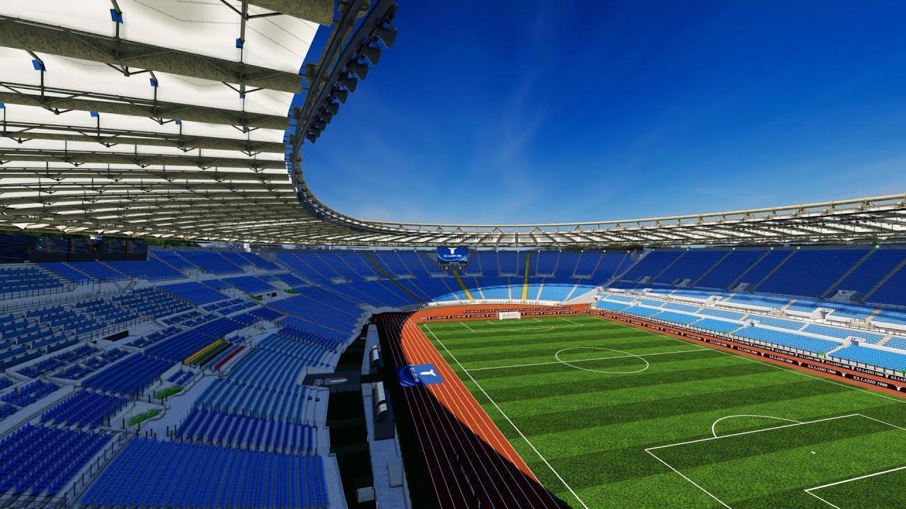 كأس أمم أوروبا.. منع مشاهدة المباراة النهائية عبر الشاشات العملاقة في ملعب الأولمبيكو بروما