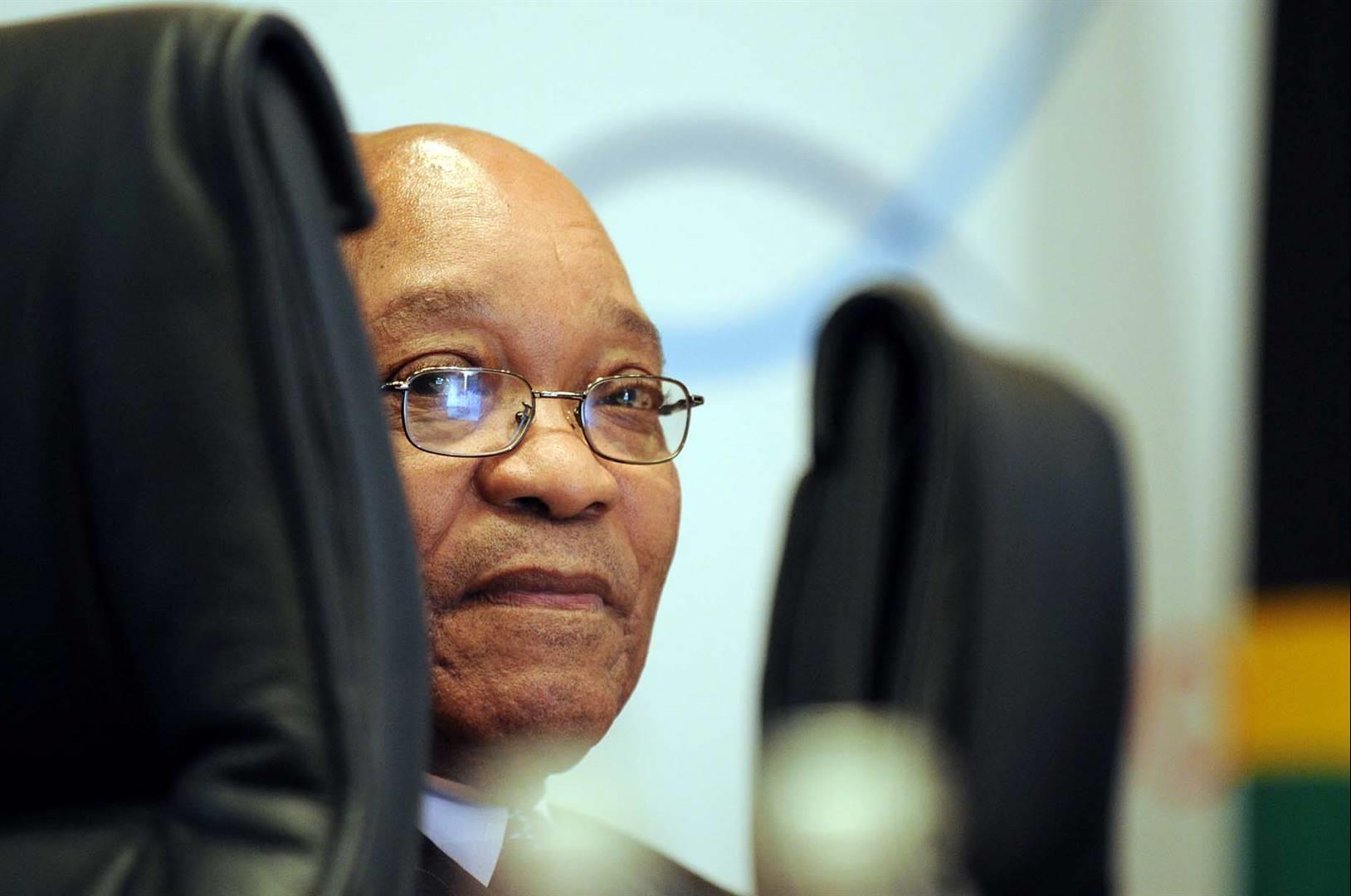 سجن زوما.. مظاهرات عنيفة في شرق جنوب إفريقيا