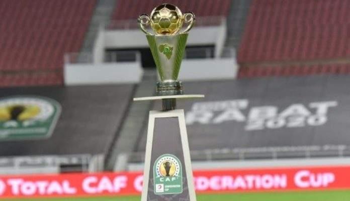Le Raja de Casablanca remporte la Coupe de la CAF après sa victoire (2-1) à Cotonou face à la JS Kabylie