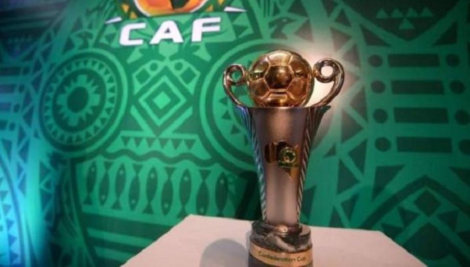 كأس الكونفدرالية الإفريقية لكرة القدم 2020-2021: سجل الأندية الفائزة باللقب