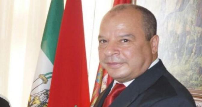 سفير المغرب بالمكسيك يسلط الضوء على إمكانات تطوير العلاقات الاقتصادية الثنائية
