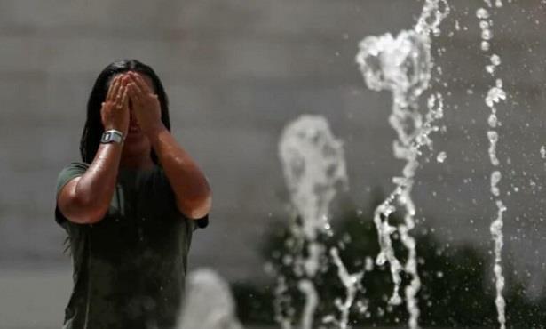 موجة حر قياسية جديدة تجتاح غرب الولايات المتحدة