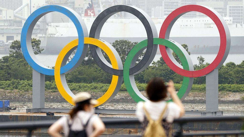 أولمبياد طوكيو .. تسجيل 17 حالة إصابة جديدة بكورونا