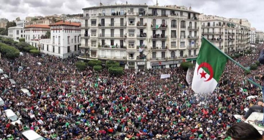 سنتان حبسا نافذا في حق أحد نشطاء الحراك في الجزائر
