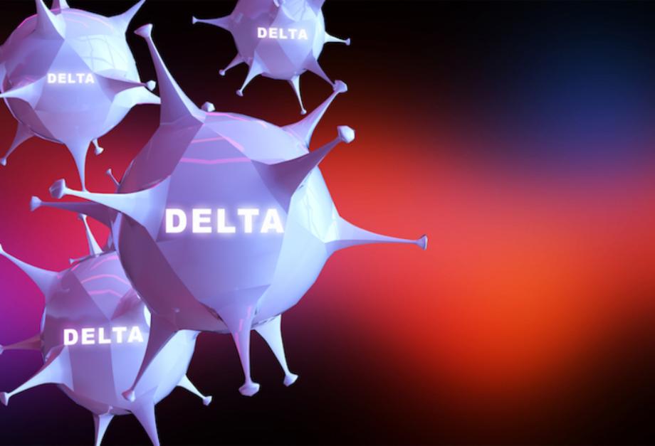 """منظمة الصحة العالمية .. سلالة """"دلتا"""" من فيروس كورونا اكتشفت في أكثر من 100 دولة"""