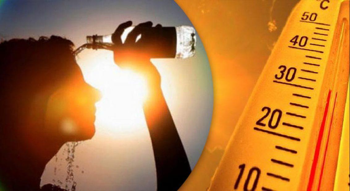 درجات الحرارة الدنيا والعليا المرتقبة يوم الأحد 18 يوليوز