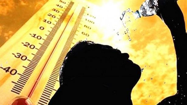 درجات الحرارة الدنيا والعليا المرتقبة الاربعاء 4 غشت