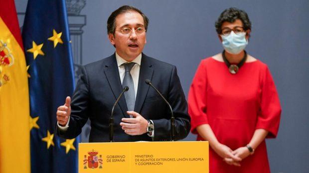 وزير الخارجية الإسباني الجديد يضع ضمن أولوياته تحسين العلاقات مع المغرب