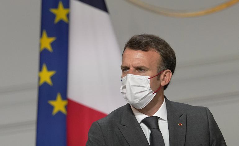 فرنسا...إلزامية التلقيح للعاملين في المؤسسات الصحية