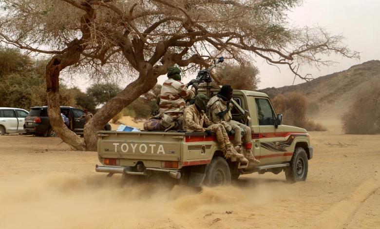 النيجر...مقتل 40 مسلحا في اشتباكات مع قوات الجيش والأمن غرب البلاد