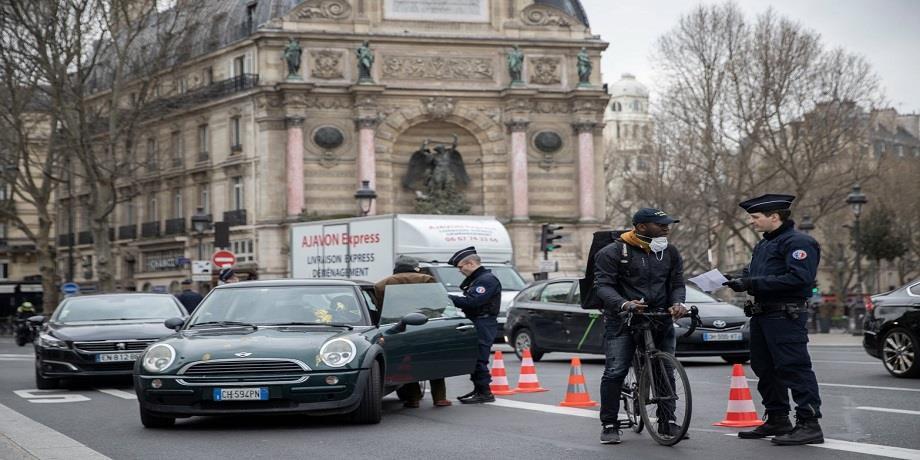 La France va prolonger l'état d'urgence sanitaire jusqu'à la fin de l'année
