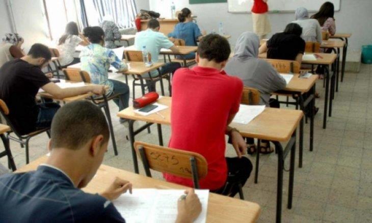 الرئيس الجزائري يعفو عن 60 سجيناً أدينوا بالغشّ في امتحانات البكالوريا