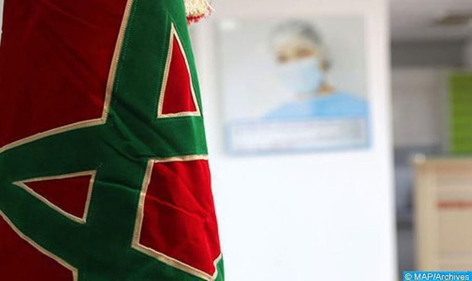 """محاربة الكوفيد.. إبراز النموذج المغربي خلف قيادة الملك محمد السادس خلال مجلس التنمية الصناعية """"يونيدو"""""""
