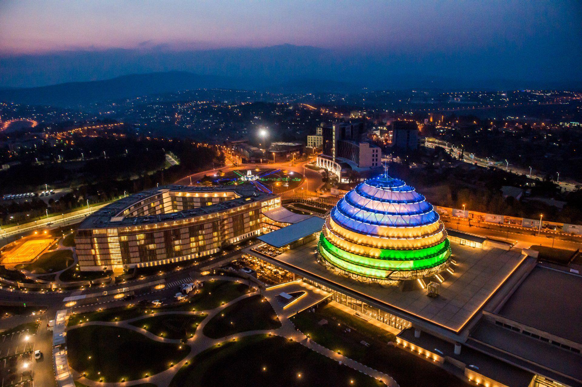 Le Rwanda impose un nouveau confinement face à une troisième vague de Covid-19