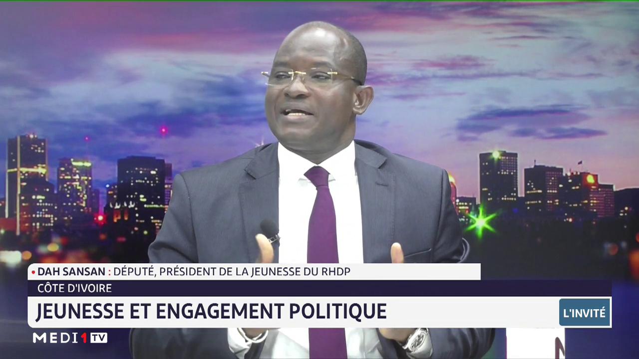 Côte d'Ivoire: jeunesse et engagement politique