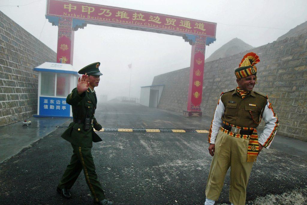 Inde-Chine: réunion des responsables militaires pour résoudre le conflit frontalier