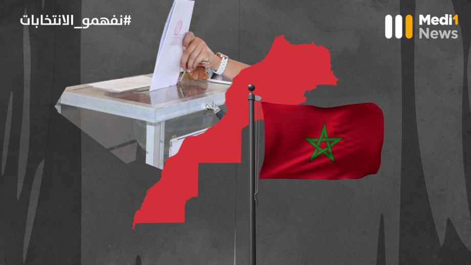 معلومات عامة عن انتخابات2021 ، مواعيد الاستحقاقات، من يصوت؟