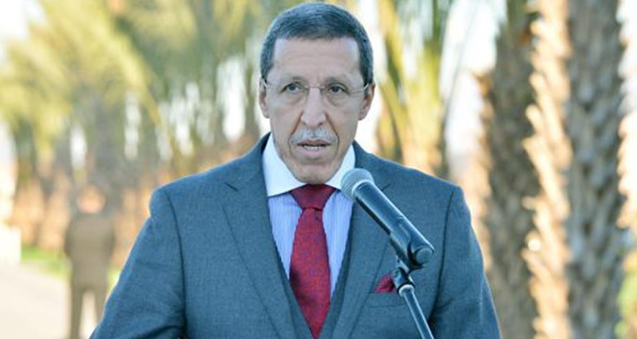 المغرب يرد على استفزازات وزير الخارجية الجزائري الجديد