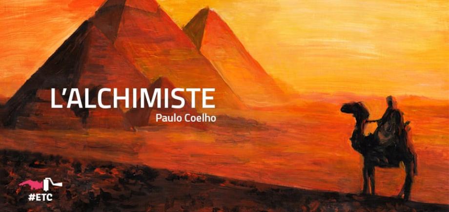 """""""L'Alchimiste"""" de Paulo Coelho: le tournage du film annoncé pour début septembre au Maroc"""