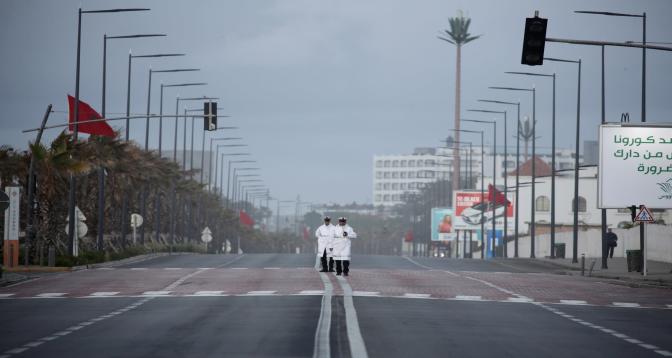 شهادات ..مغاربة قلقون من عودة الحالة الوبائية إلـى نقطة الصفر