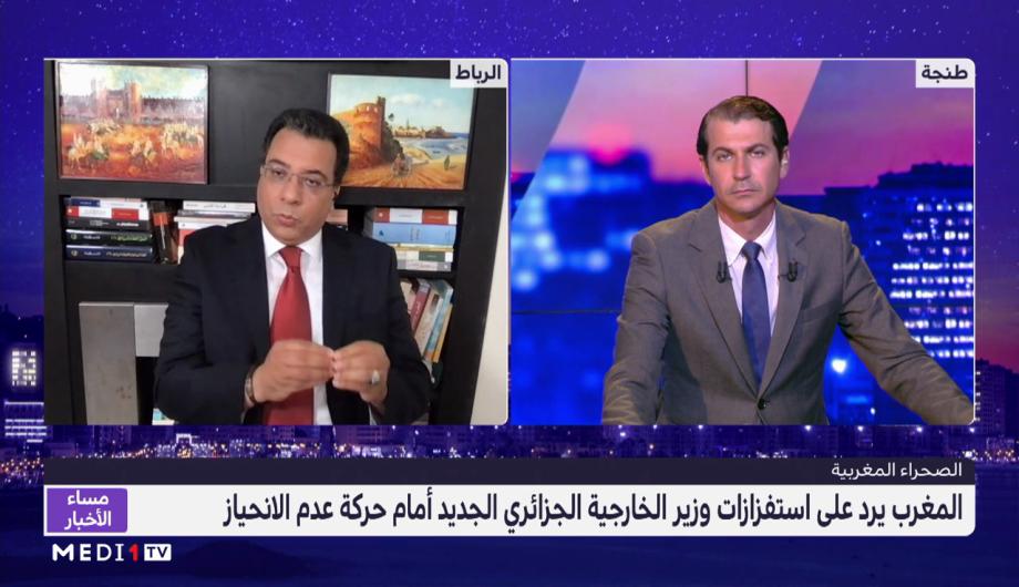 تحليل .. السليمي يسلط الضوء على سياقالتصريحات الجزائرية العدائية ضد المغرب