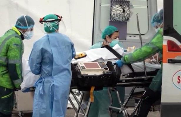أزيد من 100 ألف وفاة بسبب كوفيد-19 .. الأرجنتين تعلن حدادا وطنيا لمدة خمسة أيام