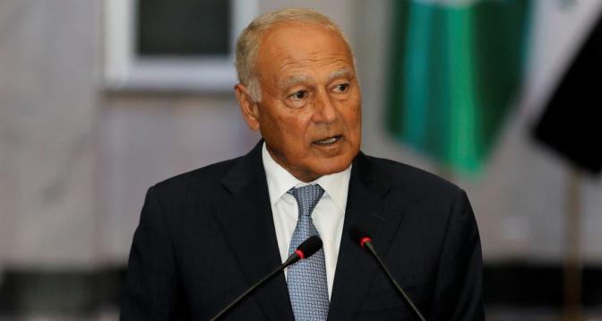 الأمين العام للجامعة العربية: اعتذار الحريري عن تشكيل الحكومة اللبنانية ستكون له تبعات خطيرة