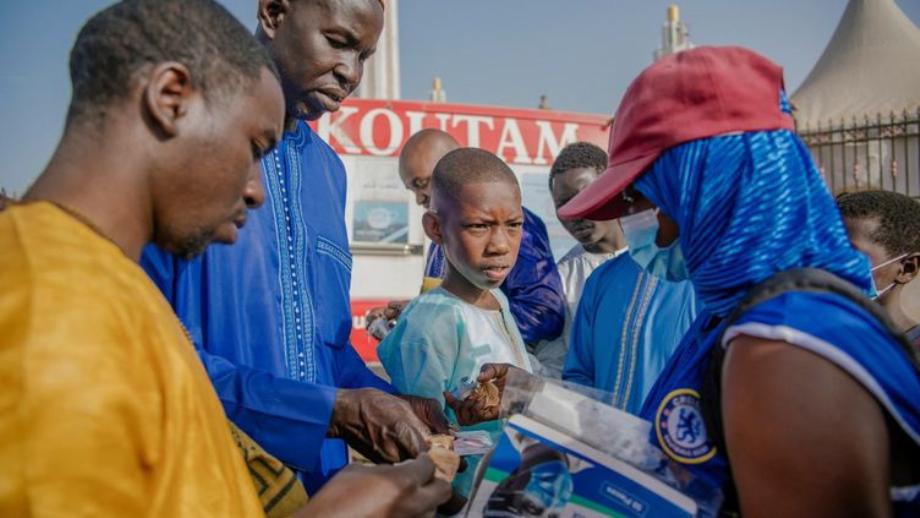 Covid-19: le Sénégal recommande d'éviter les déplacements lors de la Tabaski