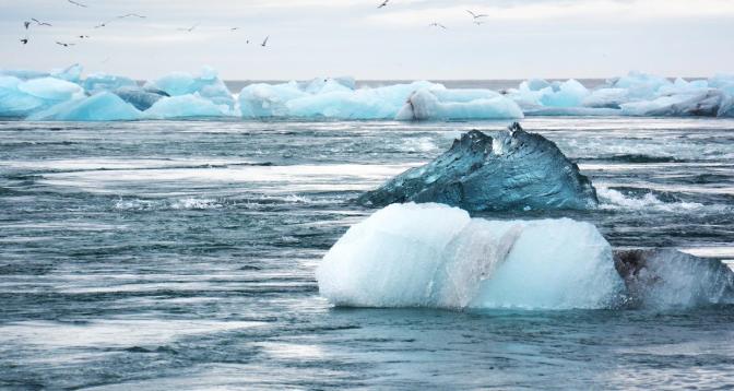 المنظمة العالمية للأرصاد الجوية: تغير المناخ وراء ارتفاع درجات الحرارة