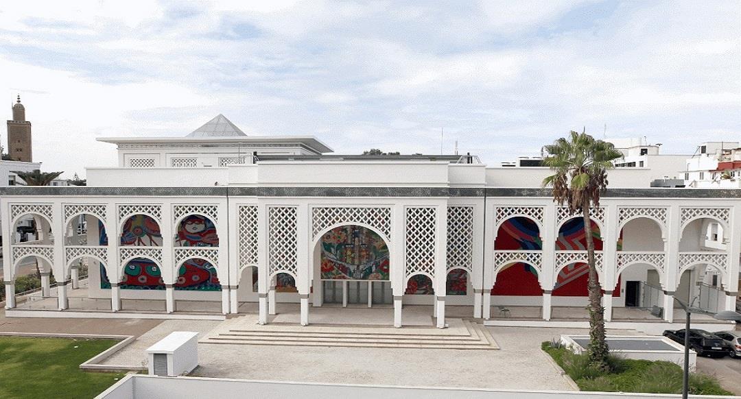 توقيع عقد الهبة المقدمة من أسرة الراحل عبد الرحمن اليوسفي إلى المؤسسة الوطنية للمتاحف