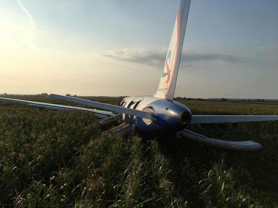 العثور على أحياء كانوا على متن طائرة ركاب روسية اختفت عن الرادارات