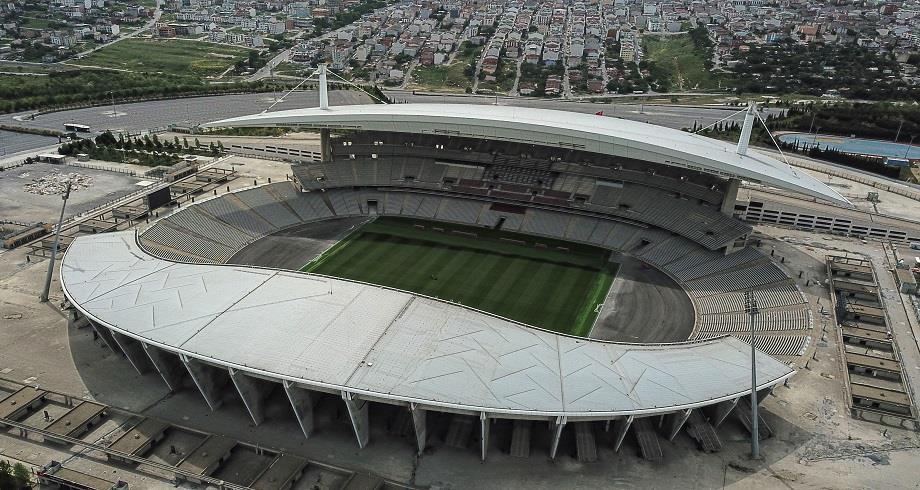 Ligue des champions: Istanbul ville hôte de la finale 2023