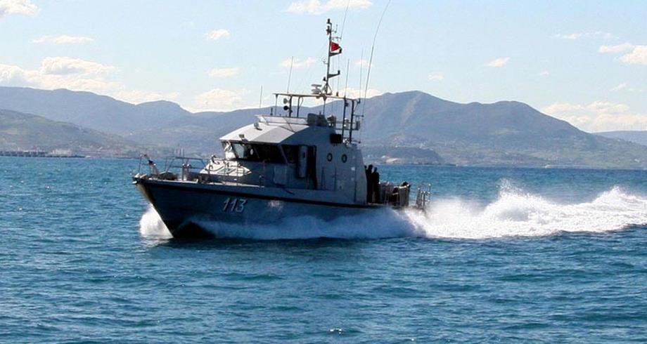 البحرية الملكية تقدم مساعدة ليخت إسباني