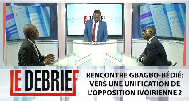 Rencontre Gbagbo-Bédié: vers une unification de l'opposition ivoirienne ?