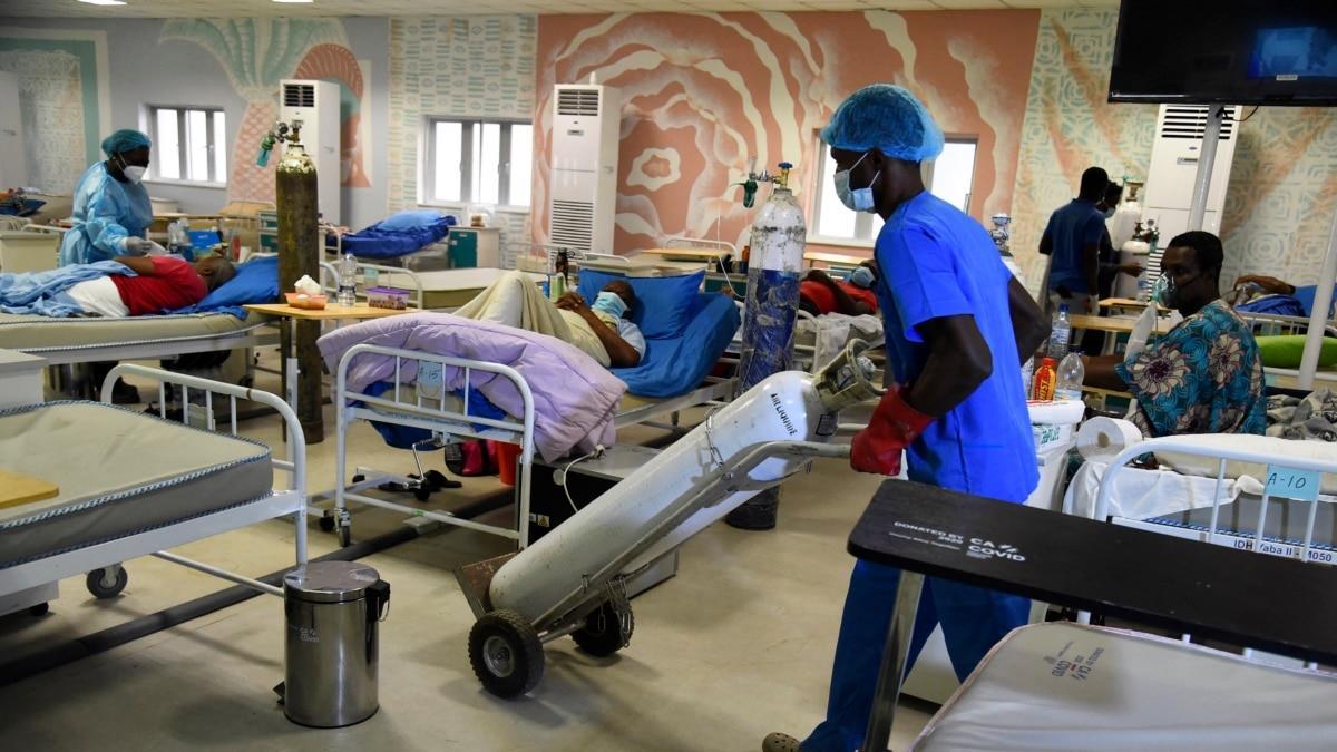 """كوفيد-19.. نيجيريا تضع ست ولايات في """"أقصى حالة تأهب"""""""