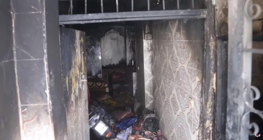 Casablanca: 12 blessés dont huit graves dans un incendie à Derb El Fokara