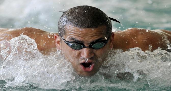 Le nageur tunisien Oussama Mellouli renonce à sa décision de se retirer des JO de Tokyo