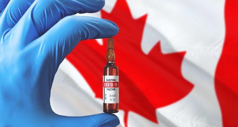 كندا...إعطاء 44.9 مليون جرعة من لقاحات كورونا حتى الآن