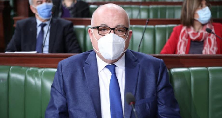 Tunisie: le ministre de la santé démis de ses fonctions