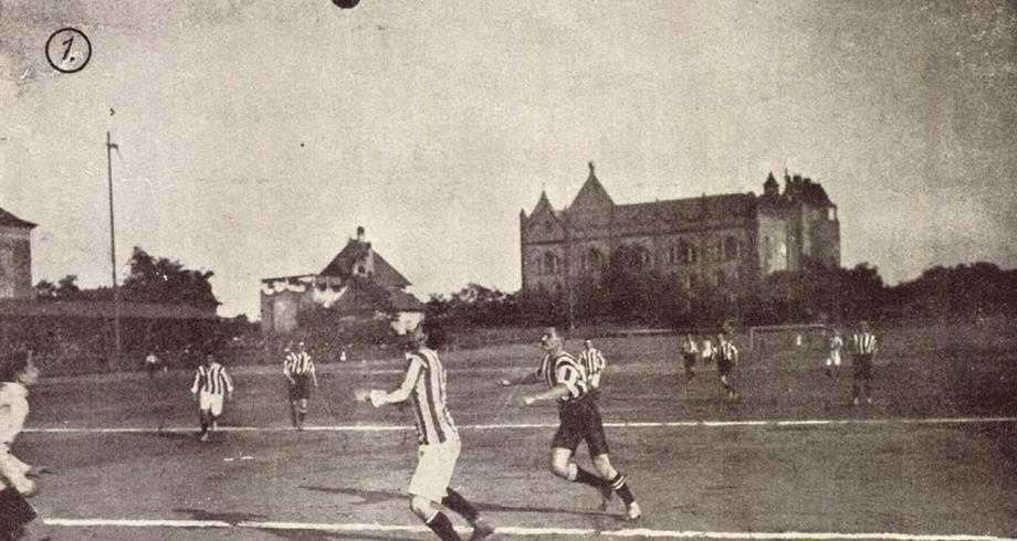 قوانين كرة القدم في 1859 تعود للواجهة