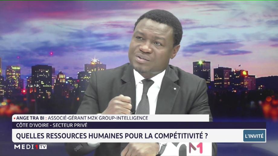 Côte d'Ivoire: quelles ressources humaines pour la compétitivité ?
