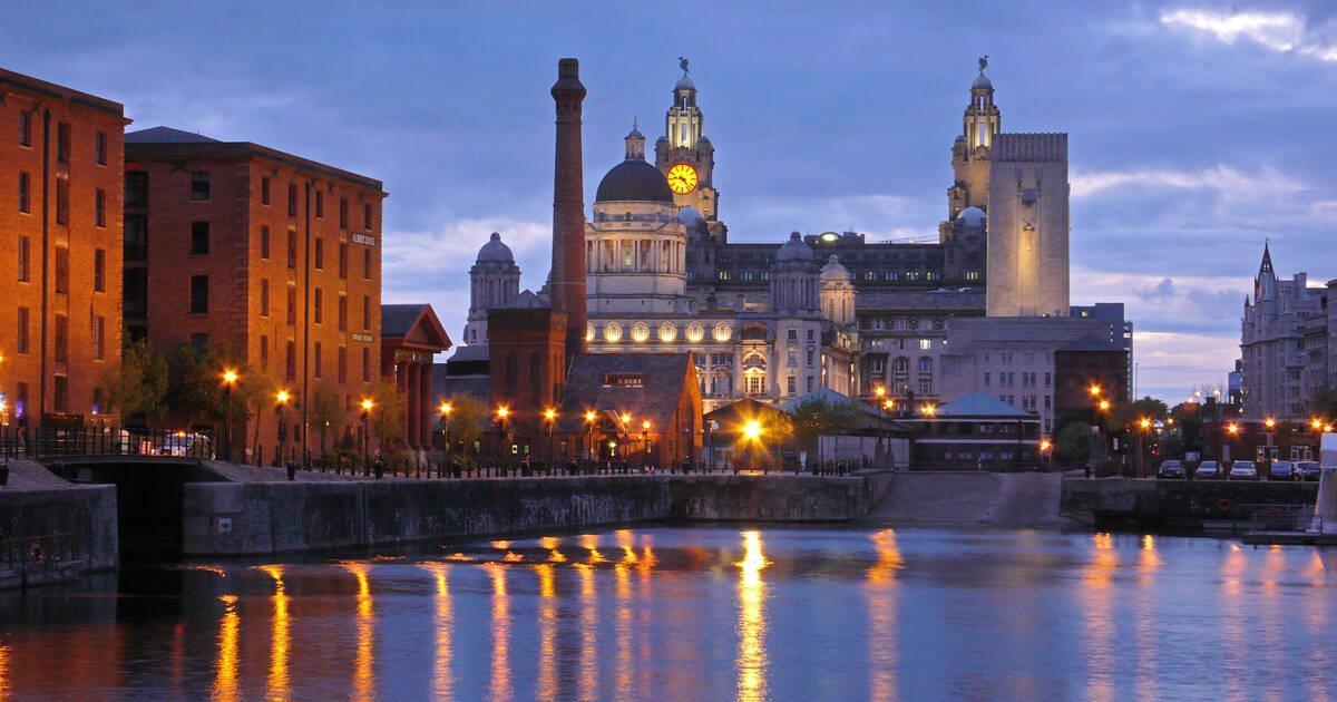 Le Port marchand de Liverpool retiré de la Liste du patrimoine mondial de l'UNESCO