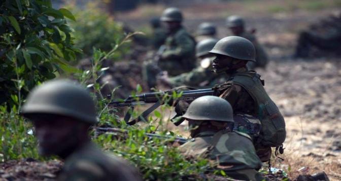 RDC: 16 civils tués dans une embuscade dans l'est du pays