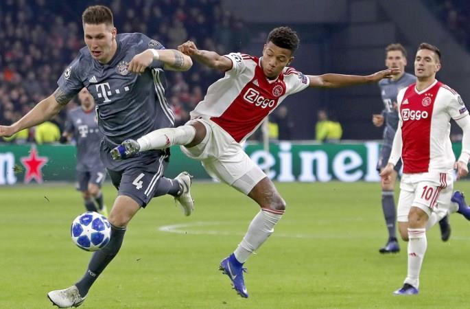 Amical: le Bayern Munich et l'Ajax Amsterdam se quittent sur un nul (2-2)