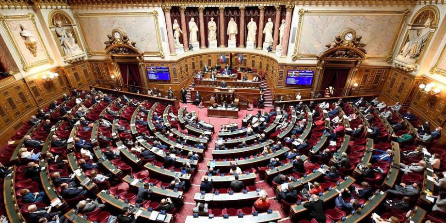 France: le Sénat adopte un projet de loi sur le pass sanitaire largement modifié