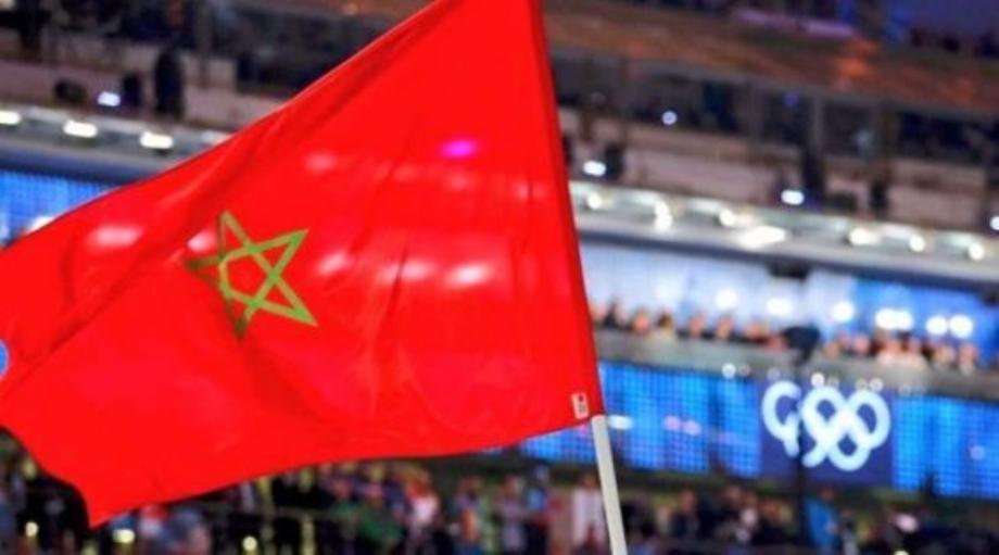 JO-2020: sortie prématurée de plusieurs sportifs marocains