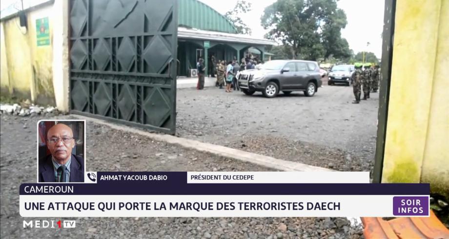 Cameroun: une attaque qui porte la marque des terroristes Daesh