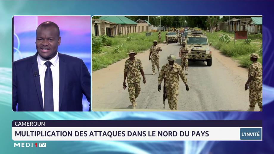 Cameroun: multiplication des attaques dans le nord du pays. Décryptage Bakary Sambe du Timbuktu Institute