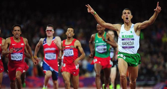 في رسالة مفاجئة .. مخلوفي يعتذر للجزائريين وينسحب من أولمبياد طوكيو